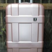 Koper Fiber Hardcase Polo Ben (13963561) di Kota Semarang