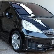 Honda All New Jazz RS MT 2012 - Hitam