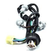 Socket Comp Head Light Kabel Lampu Depan BeAT ESP & BeAT POP ESP 33130K25601 (13980833) di Kab. Sleman