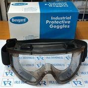 Kacamata Safety Goggle Besgard SG020 Clear (13982833) di Kota Jakarta Pusat