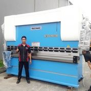 Mesin Bending Tekuk Plat Press Brake (13983183) di Curug