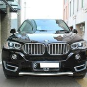 Bmw X5 2014/2015 Low Km Perfect Condition (13984191) di Kota Jakarta Utara