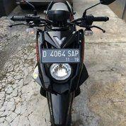 Yamaha X Ride Hitam Rahun 2014 Grees (13985781) di Kota Jakarta Barat