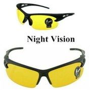 Night Sunglasses View HD Vision NV - Kacamata Malam Hari (13986859) di Kota Surabaya