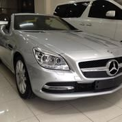 Mercedes-Benz SLK200 CGI 1.8 AT 2013 KM 2RB