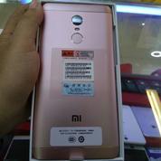 Xiaomi Redmi Note 4X Rosegold Ram 3/32GB (13991471) di Kab. Luwu Utara