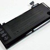 """Baterai ORIGINAL Apple Macbook A1278 A1322 (Macbook Pro 13"""" 2009) (13992187) di Kota Surabaya"""