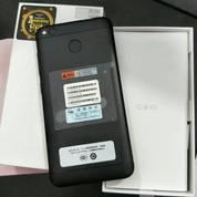 Xiaomi Redmi 4X..Ram 3/32gb..Warna Black (13993633) di Kota Gunungkidul