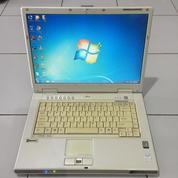 Laptop Fujitsu LifeBook A6030 ( Ori Made In Japan ) (13995089) di Batam