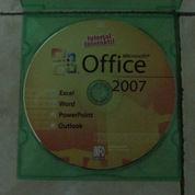 Tutorial Office 2007 (1399942) di Kota Bekasi