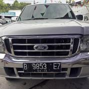 Ford Ranger XLT 4x2 Tahun 2006 (13999681) di Kota Jakarta Timur