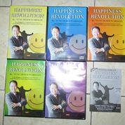 """CD Motivasi """" Happiness Revolution """" (1400066) di Kota Bekasi"""