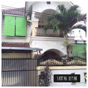 Tanah Strategis Timoho Dekat Balai Kota Jogja (14006509) di Kota Yogyakarta