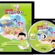 CD Pendidikan Anak Cerdas ( PETUALANGANKU ) Akal Interaktif (14008133) di Kab. Sukoharjo