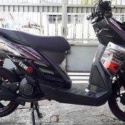 Yamaha X Ride Inhection Tahun 2016 Abu Abu (14008723) di Kota Jakarta Pusat
