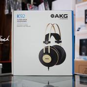 Headphone AKG K92 (14008783) di Kota Bandung