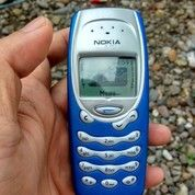 Hp Lawas Nokia 3310 Monophonic