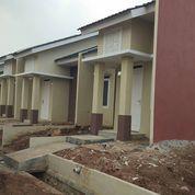 Rumah Subsidi Bersuasana Alami Dengan Tampilan Minimalis Cluster Di Tangerang Sekitar Cimone Cikokol