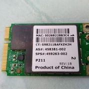 Wifi Wlan Card Laptop - Broadcom (14010383) di Kota Denpasar