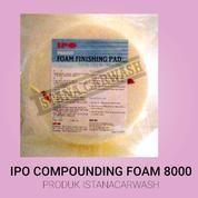 Obat Salon Mobil Ipo Compounding Foam 8000 (14011065) di Kota Bekasi