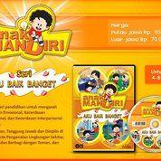 CD Pendidikan Anak Mandiri (AKU BAIK BANGET) Akal Interaktif (14011163) di Kab. Sukoharjo
