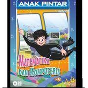CD Pendidikan Anak Pintar (EMATEMATIKA & KOMPUTER) Akal Interaktif