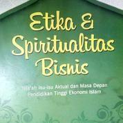 Buku Bekas Etika Dan Spiritualitas Bisnis (14012557) di Kota Medan