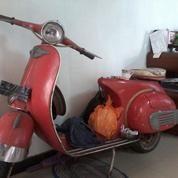 Vespa Gak Kepakai (14020459) di Kota Surabaya
