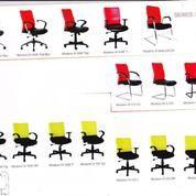 Kursi Kantor Zoom (14021291) di Kota Jakarta Selatan