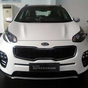All New Sportage Ultimate