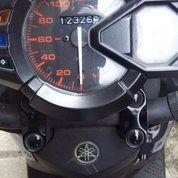 Sepeda Motor Yamaha X Ride 2014 Warna Biru Gress (14023279) di Kota Bandung