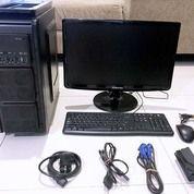Computer Desktop High Spec, Harga MURAH