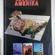 Buku Bekas Geografi Amerika Usa Us United State Amerika (14025441) di Kota Medan