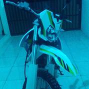 Motor Viar Tipe Cross X 150