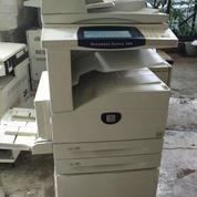 Mesin Fotocopy Fuji Xerox DC 286 Rekondisi Bekas Importir Kondisi Siap Pakai Untuk Usaha Bergaransii (14033987) di Kota Tangerang Selatan