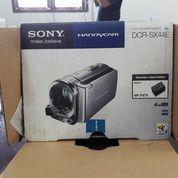 Handycam Sony Dcr-Sx44e