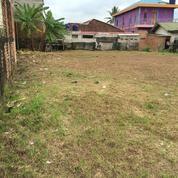 Tanah Kota Palembang Jl.Teratai II Kelurahan 8 Ilir