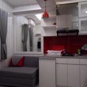 Apartement Green Pramuka City Disewa Harian 2bedroom Full Furnished (14039539) di Kota Jakarta Pusat