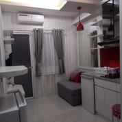 Apartement Green Pramuka City Disewa Bulanan 2bedroom Full Furnished (14039717) di Kota Jakarta Pusat