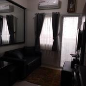 Apartement Green Pramuka City Disewa Harian Full Furnished 2bedroom (14040007) di Kota Jakarta Pusat