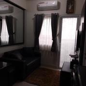 Apartement Green Pramuka City Disewa Bulanan Full Furnished 2bedroom (14040045) di Kota Jakarta Pusat