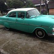Holden Batman 1961 EK