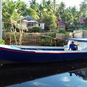 Perahu Siap Cari Rejeki (14043465) di Kota Balikpapan