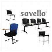 Kursi Kantor Savello (14050263) di Kota Jakarta Selatan
