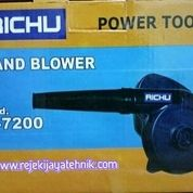 Hand Blower Tangan Richu R7200