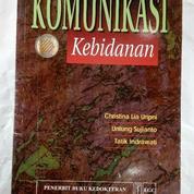 Buku Bekas Komunikasi Kebidanan (14053213) di Kota Medan