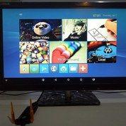 """G-HOLIC 24"""" IPS LED Monitor"""