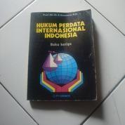 Hukum Perdata Internasional Indonesia (14056947) di Kota Bandung