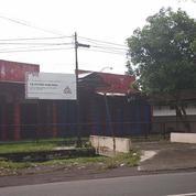 Rumah Besar 758 M2 Dengan Gudang, Daleman, Sukoharjo, Surakarta (14063437) di Kab. Sukoharjo