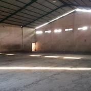 Gudang 1148 M2 Tepi Jalan Propensi, Kartasura, Surakarta (14063807) di Kab. Boyolali